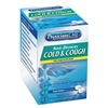 Physicianscare 90033G Cold Relief, Tablet, PK 125