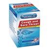 Physicianscare 90034G Sore Throat Lozenges, Lozenge, 7mg, PK125
