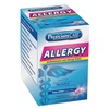 Physicianscare 90036G Allergy Relief, Tablet, 25mg, PK50