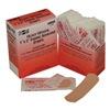 Pac-Kit 1-550G Bandage, Beige, Fabric, Box, PK 50