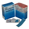 Pac-Kit 1-650G Blue MD Bandage, 1 x 3In, PK 50