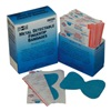 Pac-Kit 1-695G Blue MD Fingertip Bandage, PK 25