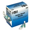 Pac-Kit 19-100G Sting Relief, Packet, 4-1/4 In., PK 100