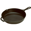 "Lodge Mfg L14SK3 15-1/4"" Cast Iron Skillet, Pack of 2"