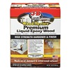 J-B Weld 40002 Epoxy Kity, Wood Restore, Clear, 24 oz.