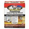 J-B Weld 40002 Epoxy Kity, Wood Restore, Clear, 24 oz.