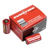 Surefire SF12-BB Battery, 123A, Lithium, 3V, PK 12