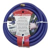 Tuff Guard 20579029 Water Hose, Extrusion, 5/8 In ID, 100 ft L