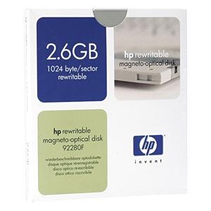 Hewlett Packard HEW92280F
