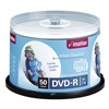 Imation IMN17352 DVD-R Disc, 4.70 GB, 120 min, 16x, PK 50