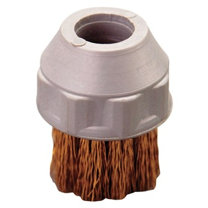 AmeriVap Systems Small Bronze Detail Brush, PK4 at Sears.com
