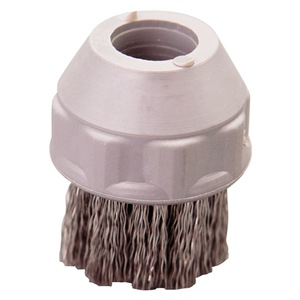 AmeriVap Systems Small Stainless Steel Detail Brush, PK4 at Sears.com