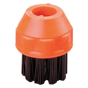 AmeriVap Systems Small Nylon Detail Brush, PK4 at Sears.com