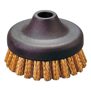 AmeriVap Systems Large Circular Bronze Brush at Sears.com