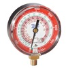 Yellow Jacket 49141 Pressure Gauge, High Side, 3-1/8 In