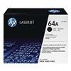 Hewlett Packard HEWCC364A Toner, HP, LJ P4014N, Blk