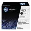 Hewlett Packard HEWQ5942A Toner, HP, LJ 4250, 4350, Blk