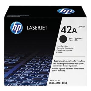 Hewlett Packard HEWQ5942A