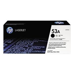 Hewlett Packard HEWQ7553A