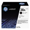 Hewlett Packard HEWQ1338A Toner, HP, LJ 4200 Printer, Blk