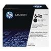 Hewlett Packard HEWCC364X Toner, HP, LJ P4015, P4015, Blk