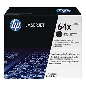 Hewlett Packard HEWCC364X