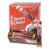 Taster&#39;S Choice 15782 Coffee, Regular, Single Serve Stick, PK80