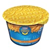 Easy Mac 1638 Mac and Cheese, 2.05 oz, Triple Chs, PK10