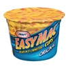 Easy Mac 1641 Mac and Cheese, 2.05 oz, Original, PK 10