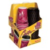 Solo Cup FSX12-0041 Hot Cup Combo Pack, 12 Oz, PK 300