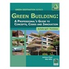 Approved Vendor 9781111035112 Green Bldg Professional Guide to Code
