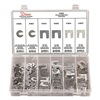 Disco 8101 Body Shim Assortment, 140 Pc