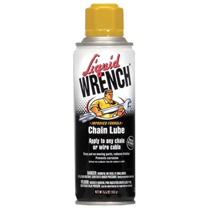 Liquid Wrench L706