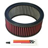 K &amp; N 050803 Air Filter, 2 15/16 In.