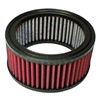 K &amp; N 050807 Air Filter, 3 In.
