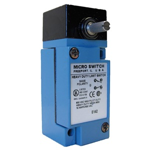 Honeywell Micro Switch LSU5A
