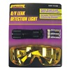 Supercool 25862 U/V Dye Detector Lamp, 9 LED