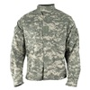 Propper F545921394S0 Military Coat, Size S Extra Short