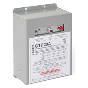 Philips-Bodine GTD20A