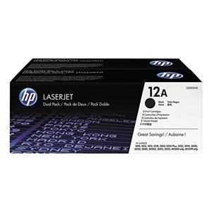 Hewlett Packard HEWQ2612D