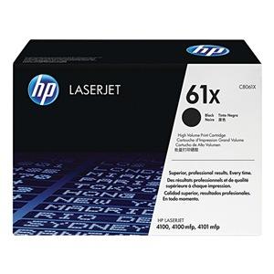 Hewlett Packard HEWC8061X