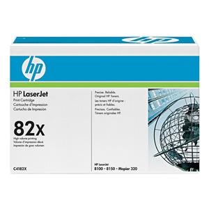 Hewlett Packard HEWC4182X