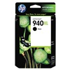 Hewlett Packard HEWC4906AN140 Ink Cart, HP, Officejet 8000, 8500, Blk