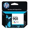 Hewlett Packard HEWCC656AN140 Ink Cart, HP, Office 4500, J4540, Tricolor