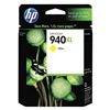 Hewlett Packard HEWC4909AN140 Ink Cart, HP, Officejet 8000, 8500, Yellow