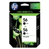 Hewlett Packard HEWC9319FN140 Ink Cart, HP, Deskjet 5550, Photo 100, Blk