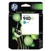 Hewlett Packard HEWC4907AN140 Ink Cart, HP, Officejet Pro 8000, 8500, Cyan