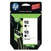 Hewlett Packard HEWC9514FN140 Ink Cart, HP, Deskjet 5940, Photo 2575, Blk