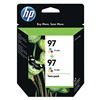 Hewlett Packard HEWC9349FN140 Ink Cart, HP, Desk, Office, Photo, Tricolor