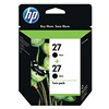 Hewlett Packard HEWC9322FN140 Ink Cart, HP, Deskjet, Officejet, Photo, Blk